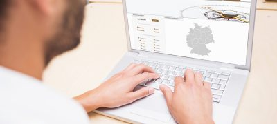 DetektivSuche.de - Detekteien in ganz Deutschland