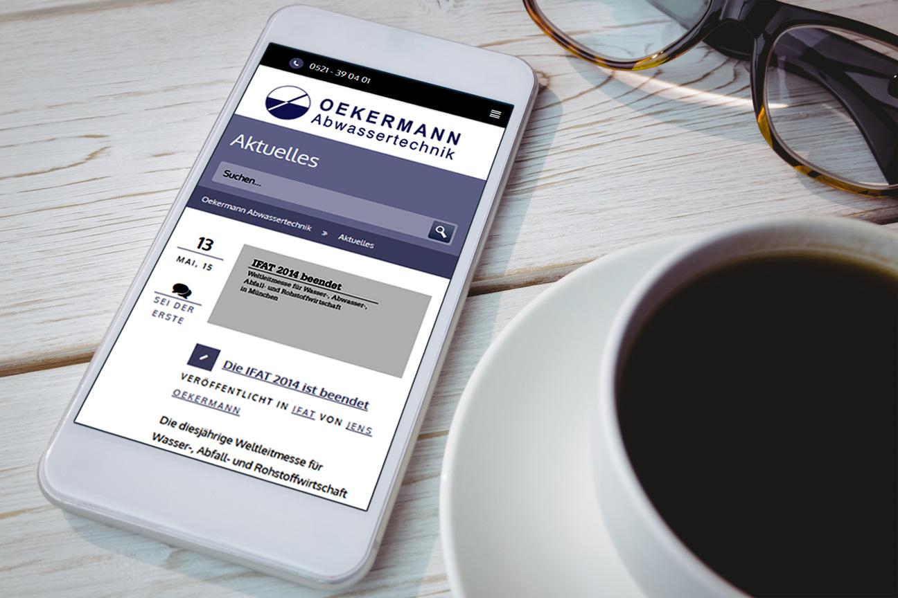 Oekermann Abwassertechnik