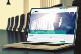 MaxxCareer - Website